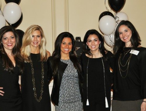 MFCP's 20th Annual Spring Fundraiser